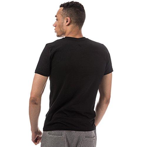 shirt Foil Print Police T 883 Morillo Hw7f8vq