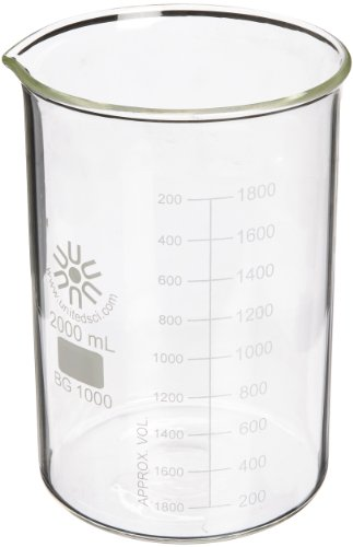 Most Popular Beakers