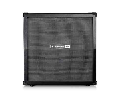 Stack Half Amp (Line 6 Spider V 412 Cabinet)