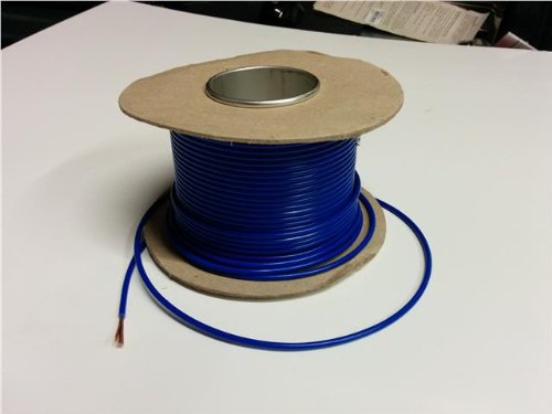 Blue 5M Circuit Boards Broken Wiring Loom Harness Fix Repair Cable - 17.5 Amp: