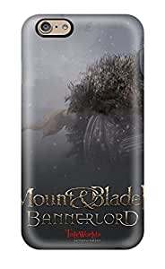 Jill Pelletier Allen's Shop Anti-scratch And Shatterproof Mount & Blade Ii: Bannerlord Phone Case For Iphone 6/ High Quality Tpu Case