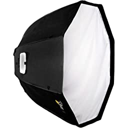 Impact Luxbanx Duo Small/Deep Octagonal Softbox (39\