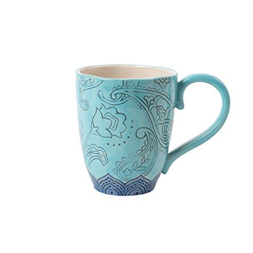 ion, Blue Mug, Pastel ()