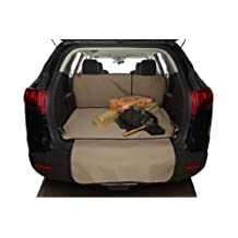 Covercraft Custom Fit Cargo Liner for Select Acura MDX Models - Polycotton (Black)