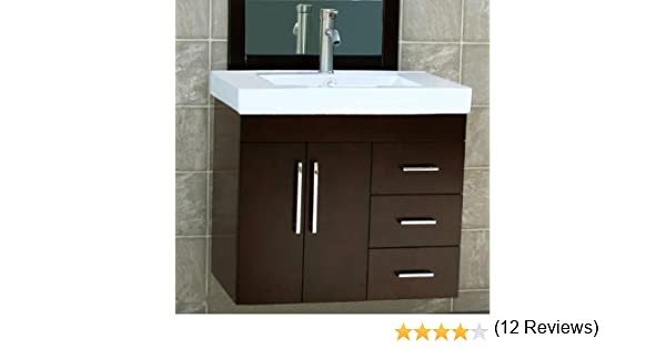 Unusual Kitchen Bath And Beyond Tampa Big Cleaning Bathroom With Bleach And Water Shaped Bathroom Faucets Lowes Bathroom Vanities Toronto Canada Young Bathroom Expo Nj PinkTiled Bathroom Shower Photos 30\u0026quot; Bathroom Vanity Wall Mount Solid Wood Cabinet Ceramic Top Sink ..