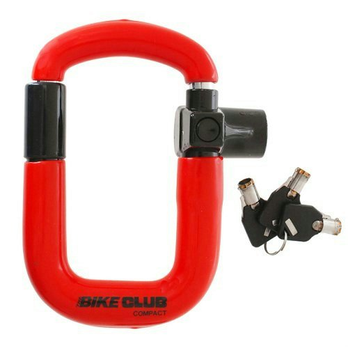 The Ultra Bike Club Jr # BC - Club Bike Lock