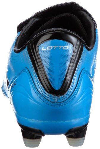 Lotto ZHERO GRAVITY 300 FG - Zapatillas de fútbol para hombre Turquesa