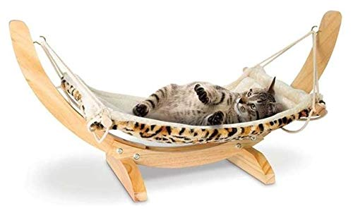 Jobar International PET Hammock