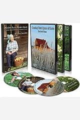 Anastasia Ringing Cedars of Russia 4 DVD Set (Ringing Cedars of Russia Series, 4 DVDs) CD-ROM