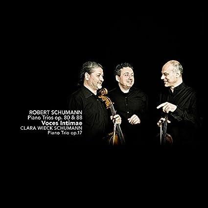 Schumann : les enregistrements sur instruments d'époque 41ro6J9Rw0L._SX425_