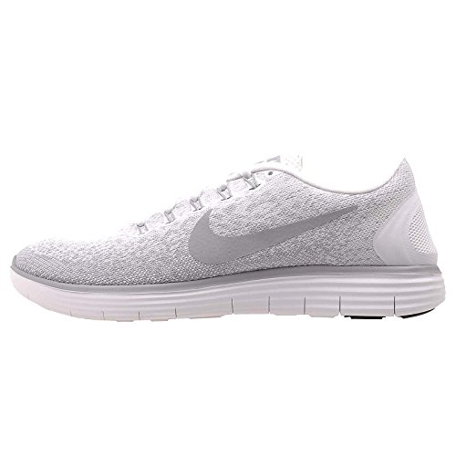 Nike Womens Free RN Distance Running Shoes