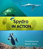 Spydro Underwater Fishing Camera Travel Case with