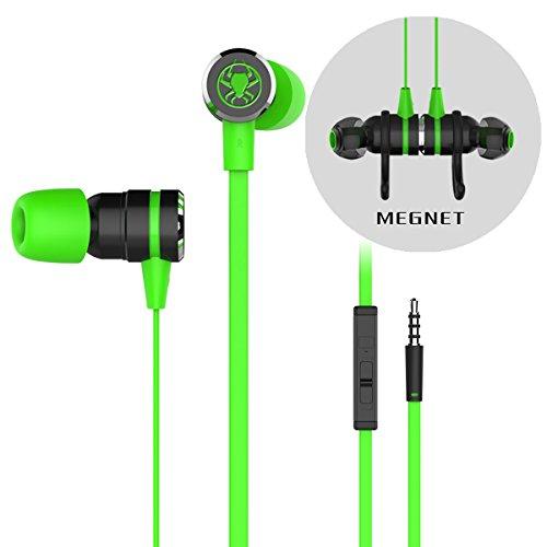 Headphones Hammering Isolating Attraction Earphones product image