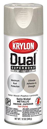 krylon dual paint primer - 5
