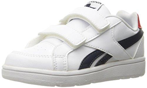 Reebok Royal Prime ALT Classic Shoe (Infant/Toddler) - Wh...
