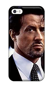 New Style 7406396K70850938 Iphone 5/5s Case Cover Sylvester Stallone Case - Eco-friendly Packaging