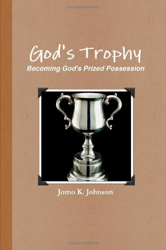 Books : God's Trophy