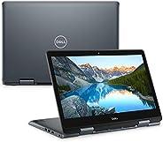 Notebook Dell Inspiron 2 em 1 Ultrafino 14 5000, i14-5481-A20S, 8ª Geração Intel Core i5-8265U, 8 GB RAM, HD 1