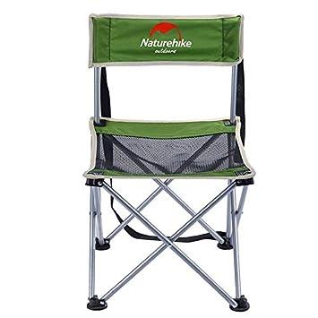 Newgrees NatureHike del Camping Silla sillas Plegables Silla ...