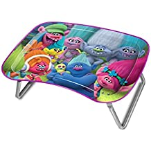 JayBeeCo Trolls Children's Multipurpose Snack Activity Tray