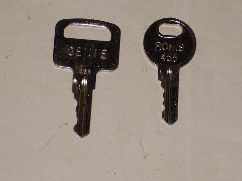 - Keyman Pair of Genie Lifts Keys