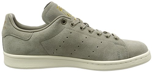 Smith GREEN Adulto Unisex Sneakers adidas KHAKI Originals Stan M203 gwTPE