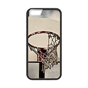 Basketball Basket Case for iPhone 6