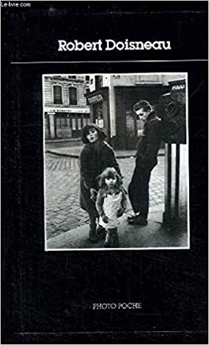 robert doisneau photo poche french edition