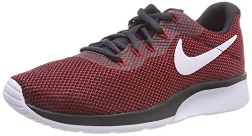 Running Nike Multicolore Grey 008 Racer Chaussures Tanjun Red Homme Compétition De university white oil awSaFq1