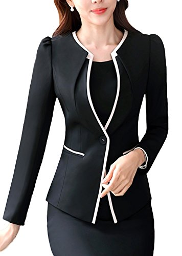 Oncefirst Womens Piece Jacket Business Overview