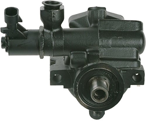 Cardone 20-807 Remanufactured Domestic Power Steering Pump