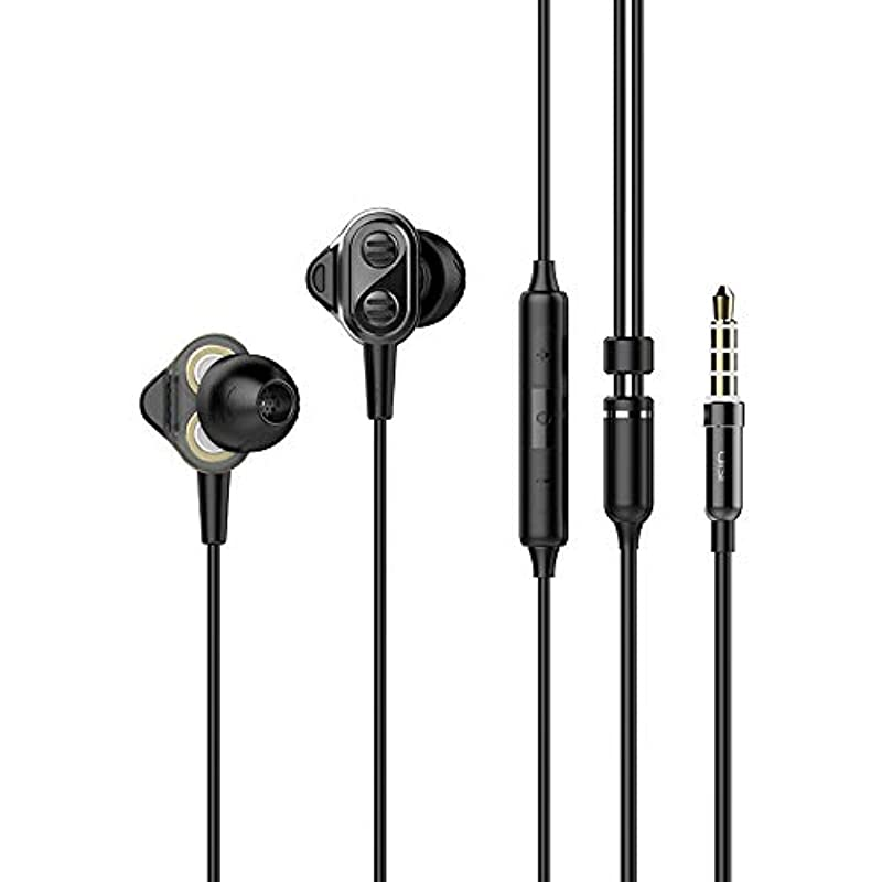 PLAYMM UiiSii DT800 Hi-Res 고음질 이어폰