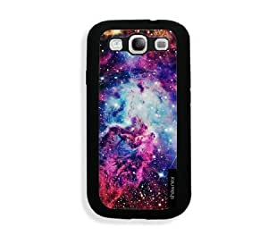 Galaxy S3 Case - Galaxy S III Case - Fox Fur Nebula Samsung Galaxy i9300 Case Snap On Case