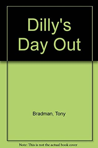 book cover of Dilly\'s Day Out