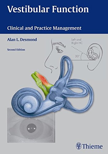 Vestibular Function: Clinical and Practice Management