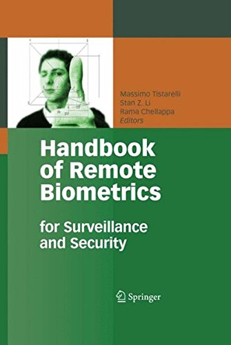 Handbook Of Remote Biometrics: For Surveillance And Security (Advances In Computer Vision And Pattern Recognition)