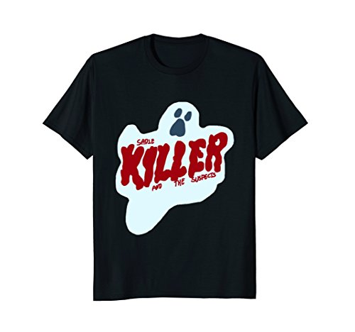 Sadie Clothing - SADIE KILLER shirt