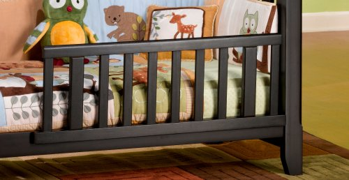 Child Craft Guard Rail for Toddler Bed