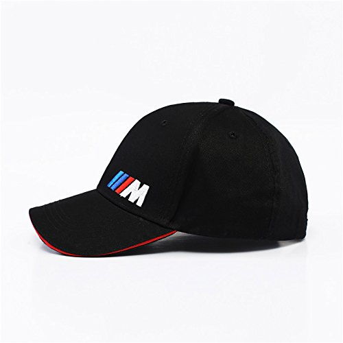 cdf6961d6 Bearfire Motor Hat F1 Formula Racing Baseball Hat (fit BMW-m)