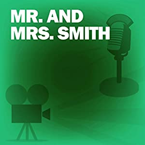 Mr. and Mrs. Smith (Dramatized) Radio/TV Program