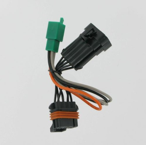 Scorpio Alarm Factory Connector Kit Victory All Non-Vision Models 2009