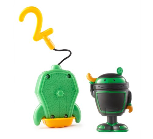 Amazon.com: Fisher-Price equipo Umizoomi Ninja Bot: Toys & Games