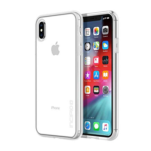 """Incipio Octane Pure Case for iPhone Xs Max (6.5"""") with"""