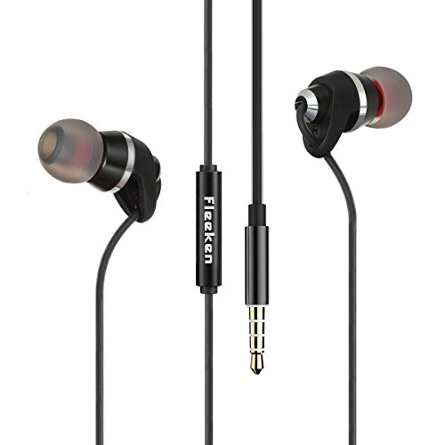 ff3f0cd352a Fleeken%C2%AE Headphones Earbuds Microphones Android product image