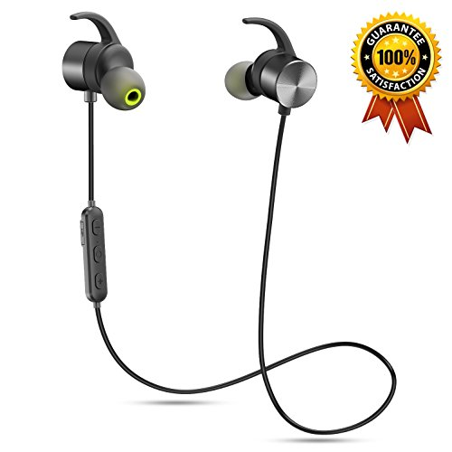 Bluetooth Headphones Cancelling Microphone Sweatproof product image
