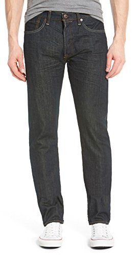 : Levi's? Mens Men's 501 Original - Trend Dimensional Rigid 30 29