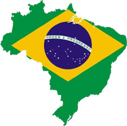 Weir Plate (Brazil is a Full Plate)