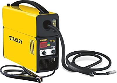 Stanley 58920 1400 Top MIG Stick Welder