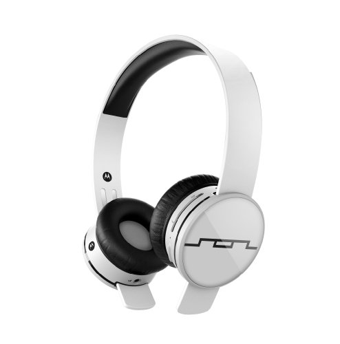 SOL REPUBLIC 1430-02 Tracks Air Wireless On-Ear Headphones with A2 Sound Engine
