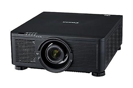 Canon LX -MU800Z Video - Proyector (8000 lúmenes ANSI, DLP, WUXGA ...